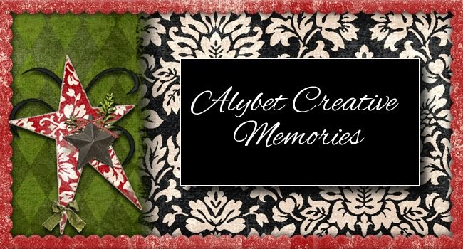 Alybet Creative Memories