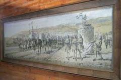 Αφιέρωμα στην απελευθέρωση της Θεσσαλονίκης