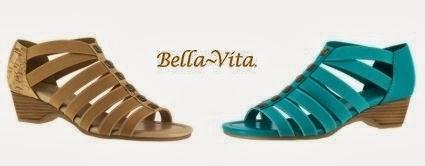 Bella Vita Paula II(Women's) -Black Stretch Fabric/Black Websites Cheap Online MP9adm0v