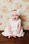 Effie 5 1/2 months