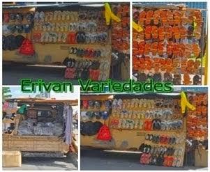 ERIVAN VARIEDADES