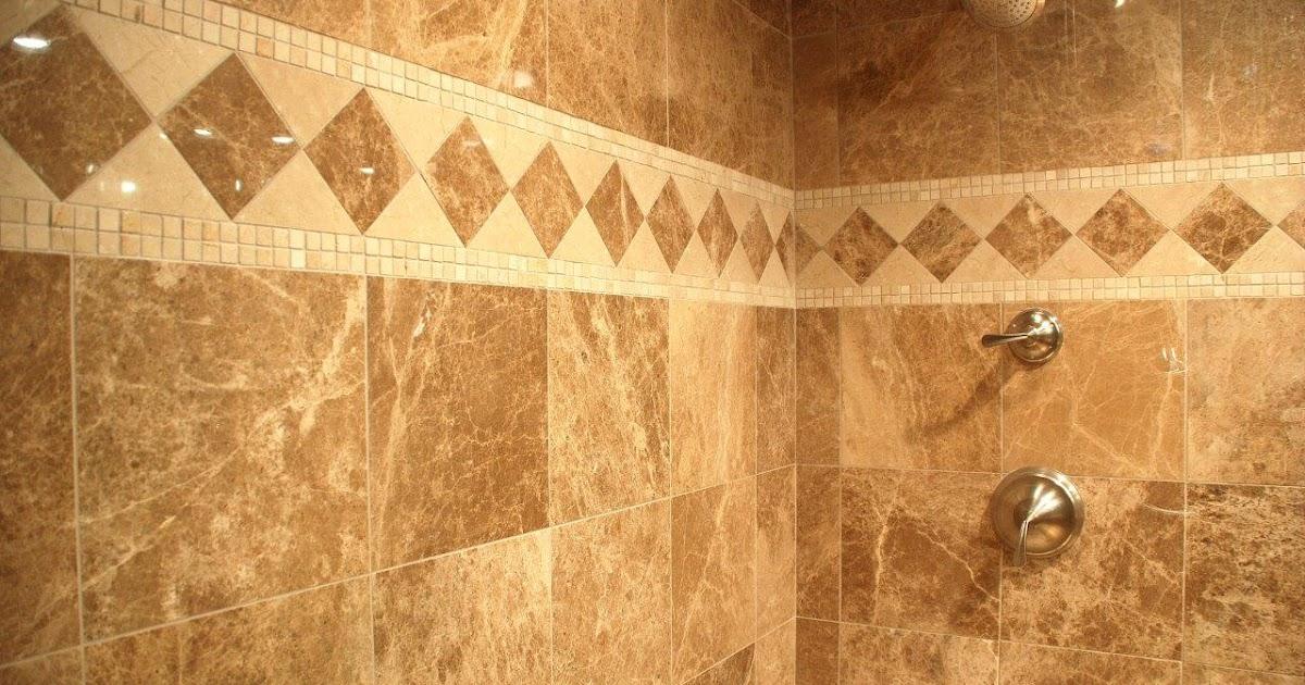 Dise o de ba o clasico y elegante cocinas y ba os for Disenos de pisos para banos