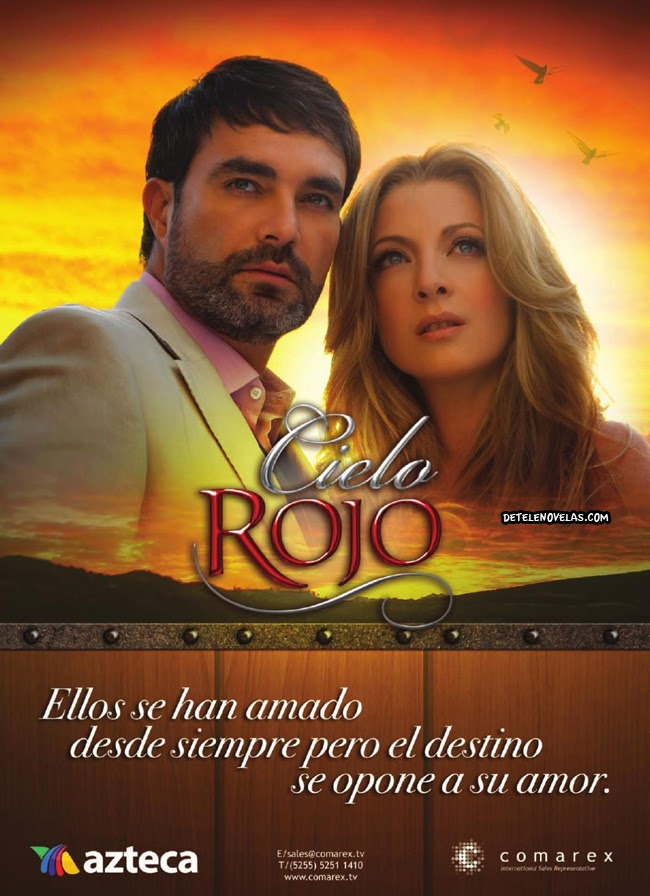 Красное небо/Cielo Rojo - Страница 2 CIEL