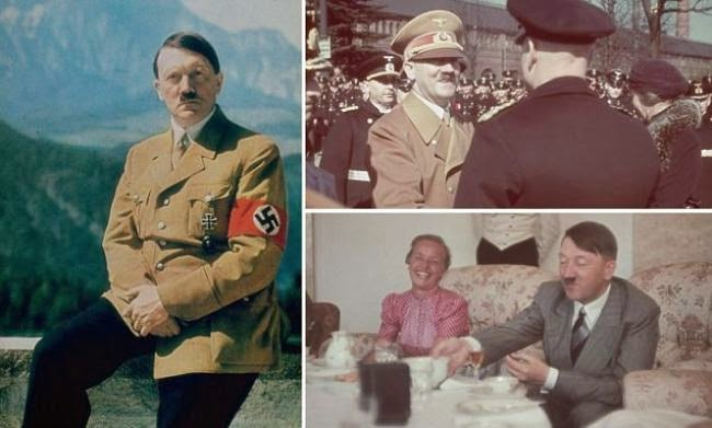 a biography of adolf hitler one of the most hated man on earth The political views of adolf hitler have presented historians and biographers with some difficulty his writings and methods were often adapted to need and circumstance.