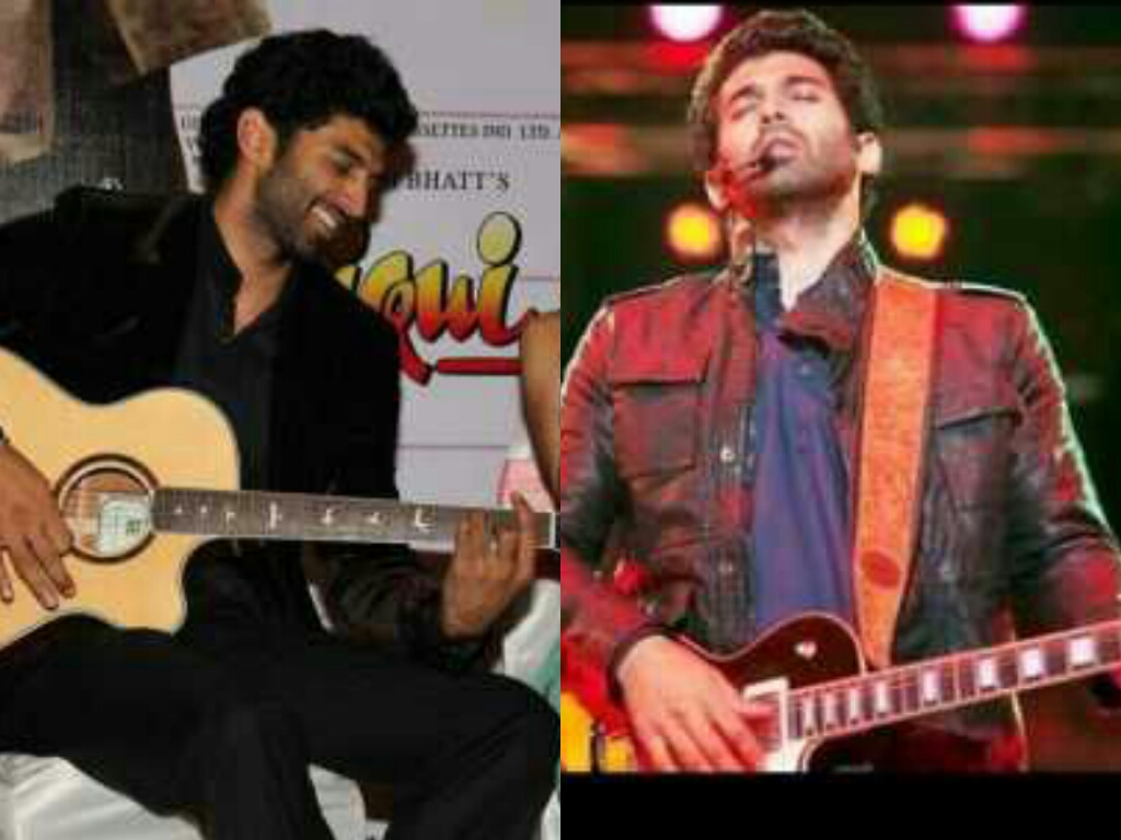 Accurate Guitar Chords: 12 Indian Guitarist who Inspire you to come close with GUITAR