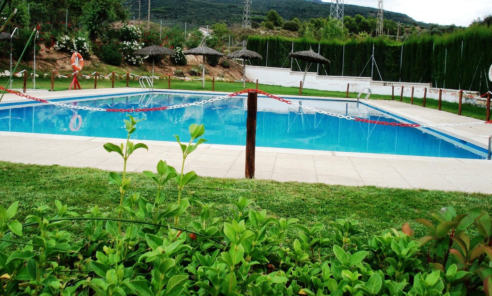 Cambiar estadilla comparativa entre piscinas for Piscinas de san juan