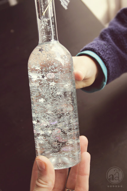 Pretty pretty things diy magic bottle decor for Magis bottle