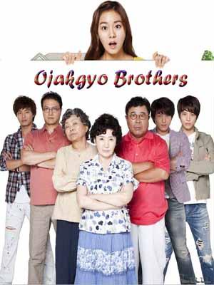 Quý Tử Nhà Nông - Ojakgyo Brothers (2011)