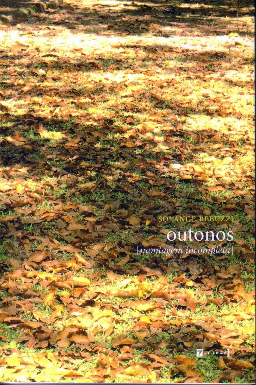 Outonos [montagem incompleta]