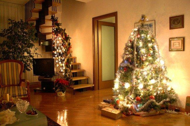Haz regalos las mejores ideas para tus regalos - Decoracion de navidad en casa ...
