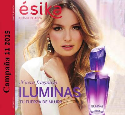 Esika Catalogo 12 2015