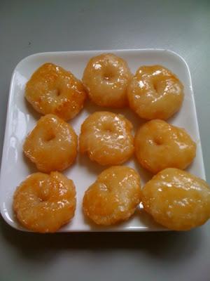 badusha is a sweet with maida and sugar