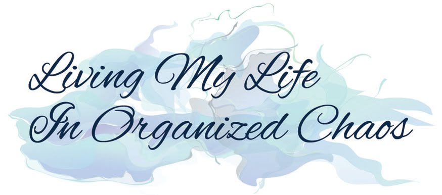Living my life in Organized Chaos