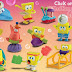 SpongeBob Squarepants Toys