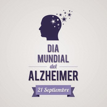Día Mundial del Alzheimer. Alzheimer y Obesidad