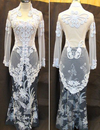 Description: MODEL BAJU KEBAYA MODERN-PENGANTIN-TERBARU Rating: 5.0