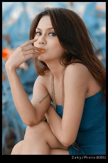 Foto Profile Anggita Sari