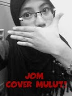 CONTEST : JOM COVER MULUT!