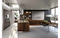 Kitchen Sets in Modern Design Gathering the Dining Sets