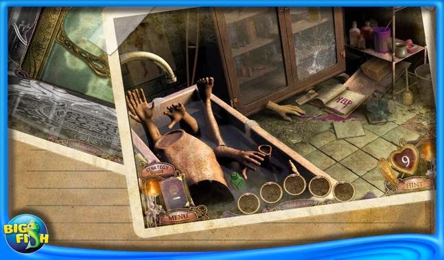 Escape From Ravenhearst CE android apk - Screenshoot