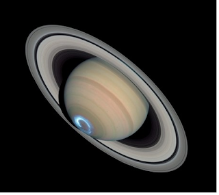 How Long is a Saturn Day?