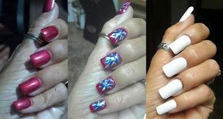 Custom Nail Solutions!