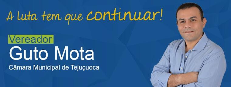 Blog do Vereador Guto Mota