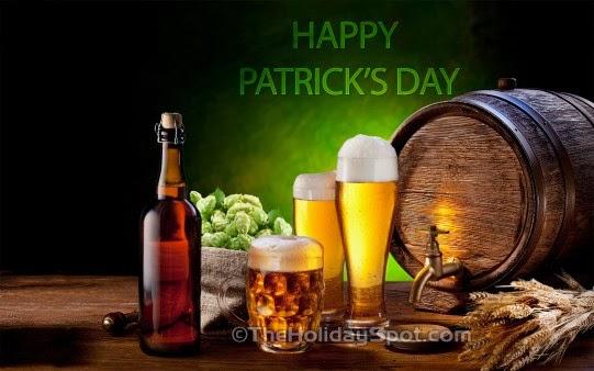 St. Patrick's Day Fiesta