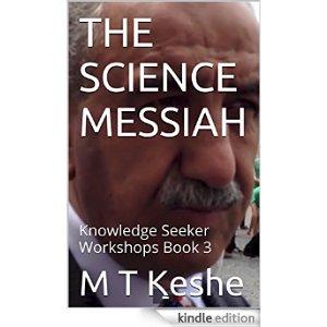 M. T. Keshe, The Messiah???
