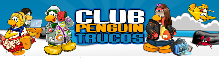 Club Penguin trucos