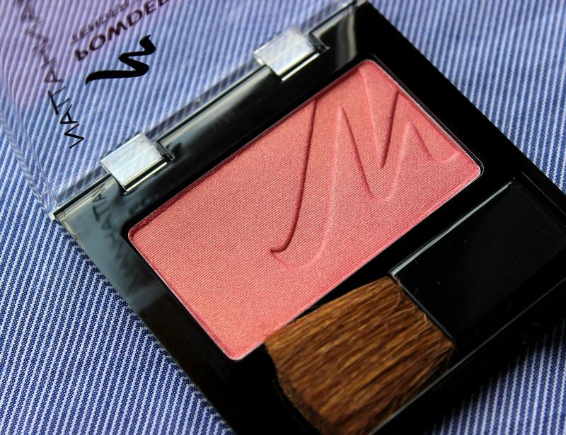 Manhattan Powder Rouge Blush