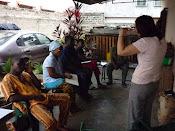 Formación de Master en PNL - BENIN 2010