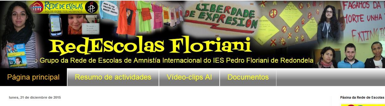 REDESCOLAS FLORIANI