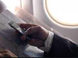 cellulare modalità aereo