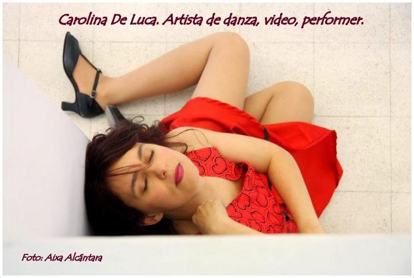 Carolina De Luca