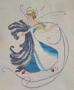 Floss Fairy
