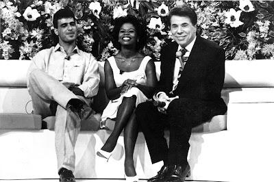 1983_Namoro na TV_Foto Divulgação SBT