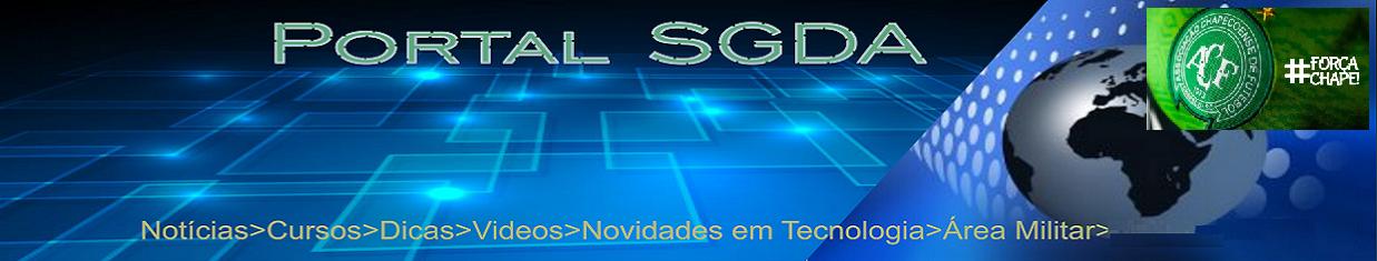 Portal SGDA