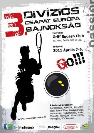 Squash Republic Blog Zombie Squash Posters