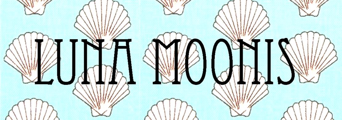 ☯ Luna Moonis ☯