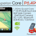 Cherry Mobile Superion Core  — 7-inch Quad Core Android Tablet at Php6,499