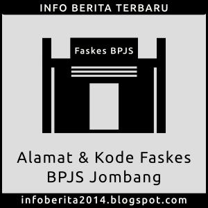 Alamat dan Kode Faskes BPJS Jombang