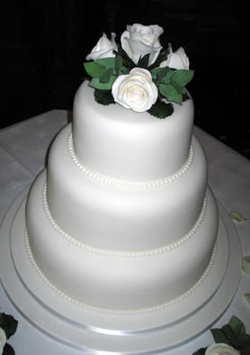 The Wedding Collections Wedding Cakes