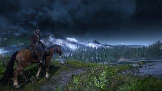 the witcher 3 wild hunt screenshot 2 The Witcher 3: Wild Hunt   Screenshots