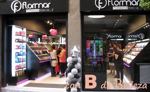 Apertura Flormar Granada