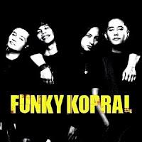 Funky Kopral - Funky Kopral (Full Album 2010)