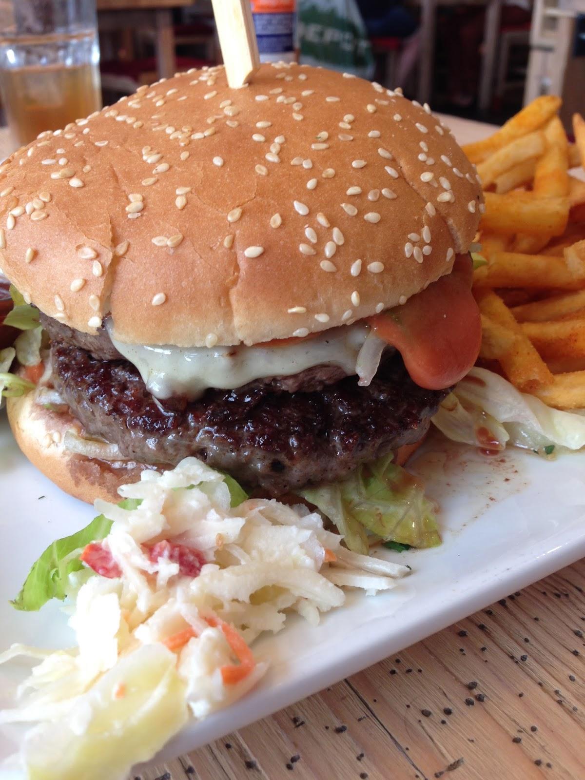 Germanys best burger bratar karlsruhe for Burger karlsruhe