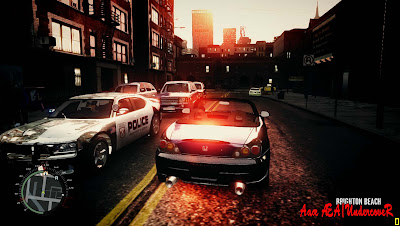 GTA IV Evolution Final Repack