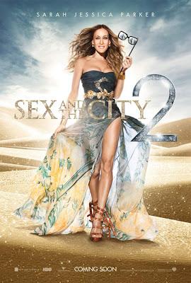 ดูหนังออนไลน์ เซกส์ แอน เดอะ ซิตี้ 2 Sex and the City 2