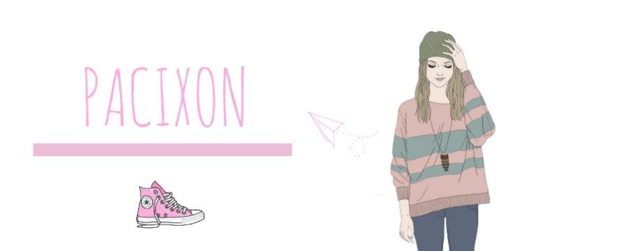 Mój blog. Moje pomysły. Moje życie ...